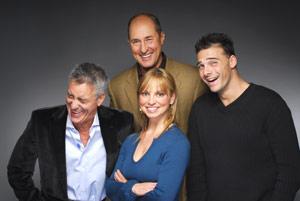 Matt Siegel Celebrates 30th Anniversary Bostoneventscom
