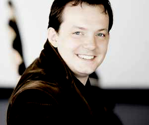 Maestro Andris Nelsons (Photo courtesy of BSO)