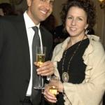 David and Stephanie Javaheri