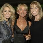 Tracy Foley, Rachel Gubbay & Kerry Frisoli