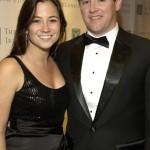 Stephanie & Jack Greeley