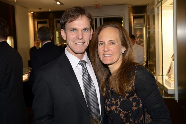 Steven Reny & Audrey Epstein Reny