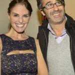 Lisa Pierpont & Andy Levine