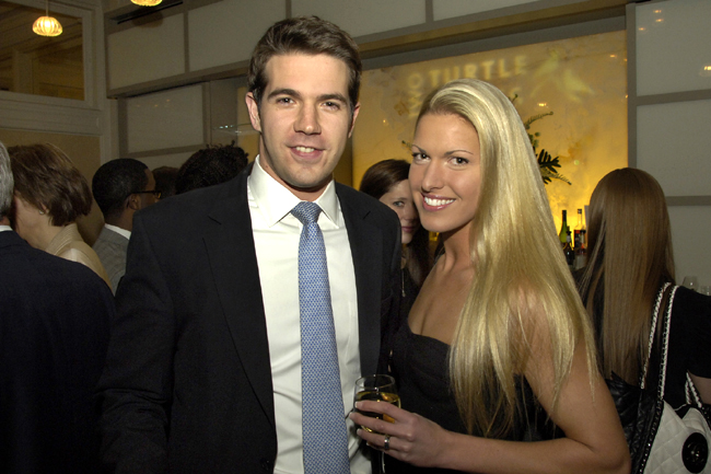Matt Tara & Charlotte Smith