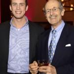 Jay Clapp and Jonathan Warburg