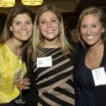 Elizabeth McLaughlin, Kelley Maher & Kathryn Marvinney