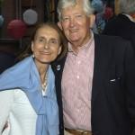 Denise Johnson & John Shane