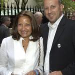 Coco Raynes & Adi Toledano