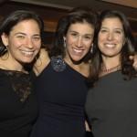 Abigail Goodman, Debbie Gelb & Lori Sidman