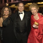Dora and Michael Lewin, Elizabeth Coleman