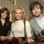 Backstage with The Band Perry