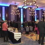 Set Sail with The Max in the Liberty Hotel Ballroom
