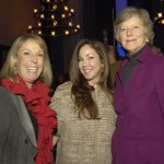 Jody Snyder, Nina Fialkow & Ann Gund