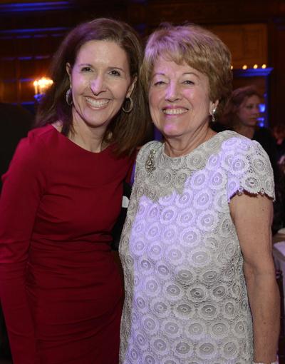 Leslie Kaye and Gail Flatto