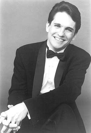 Boston Pops Conductor Keith Lockhart (Photo courtesy of the Boston Pops)